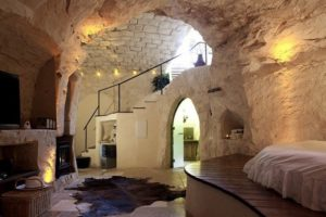Four Unique Places to Stay in Israel