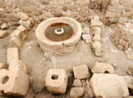 Christian Archeologists Search for Biblical Tabernacle at Shiloh