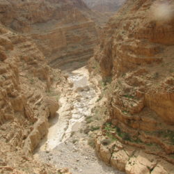 Top-10 hikes to get you walking in Israel