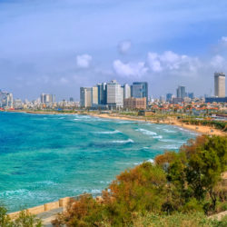 10 Beautiful Places to Visit in Israel!
