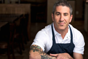 Award-Winning Israeli Chef Michael Solomonov Cooks Up A Storm In The Jerusalem Hills