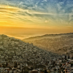 2.4 Million People Vote For Top Photograph's Of Jerusalem