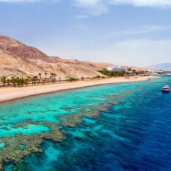 Best Beaches in Israel