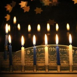 Eight fun facts about Hanukkah