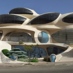 7 buildings in Israel that will stop you in your tracks