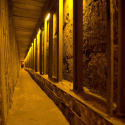 Travelers may find ancient secrets in tunnel under Western Wall