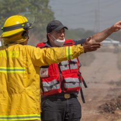 Israel Sends Firefighters to Assist California
